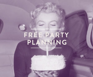 Free Party Planning