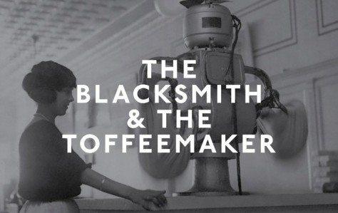 The Blacksmith and The Toffee Maker photo