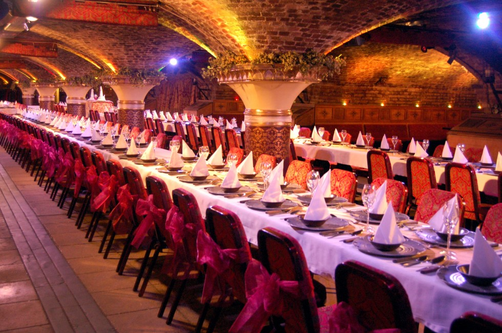 The Medieval Banquet City Of London London