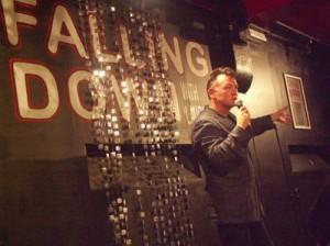 Comedy Clubs in London