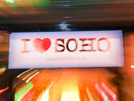 Soho Bars and Clubs