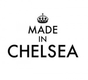 Made in Chelsea Bars