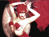 Best London Burlesque Shows