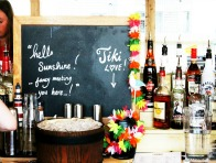 Tiki Cocktail Bars