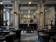 Best London Hotel Bars