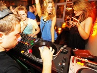 Cheesy Music Clubs in London
