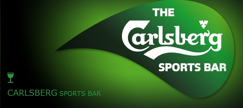 Carlsberg Sports Bar Sports Bar in Leicester Square
