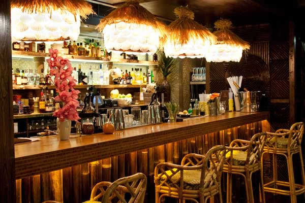 Kanaloa London Holborn London