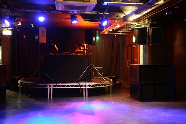 Mint Lounge Northern Quarter Manchester Club Reviews