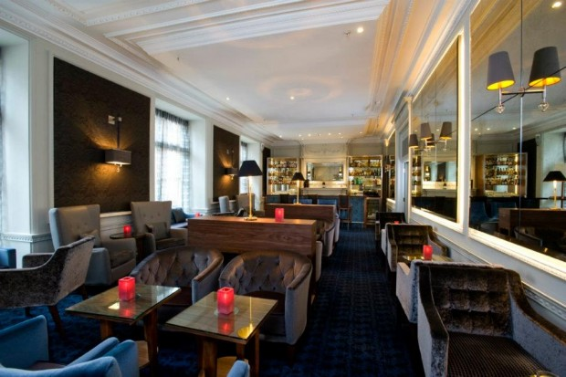 Mirror Bar Marylebone London Bar Reviews Designmynight