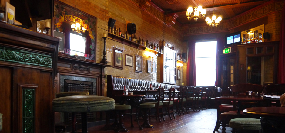 The Marble Arch Ancoats Manchester Pub Reviews