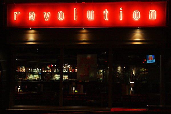 Revolution Bar Clapham Junction photo