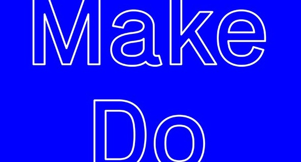 Make Do, Glasgow's newest pop-up club
