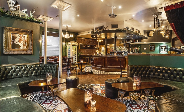Pubs and Bars Near London Parks | Pubs and Bars Near ...