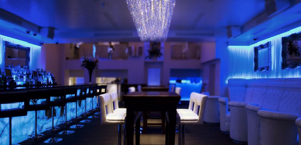 Aquum Restaurant and bar reviews clapham high street London