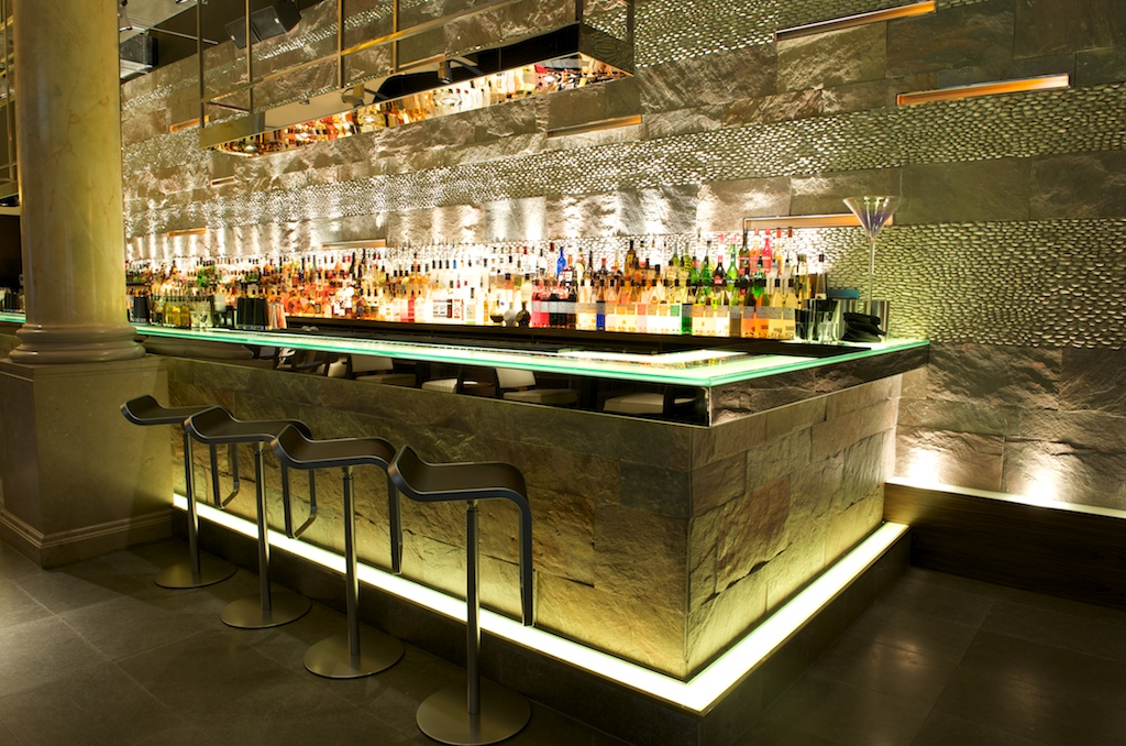 Mint Leaf Lounge Bank | London Bar Reviews | DesignMyNight