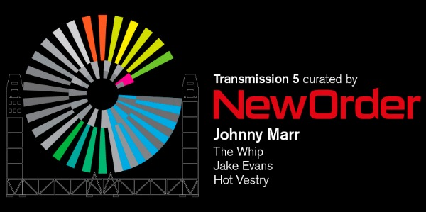New Order Live From Jodrell Bank