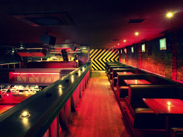 Clubs In Little Rock >> Clubs and clubbing in Glasgow | DesignMyNight