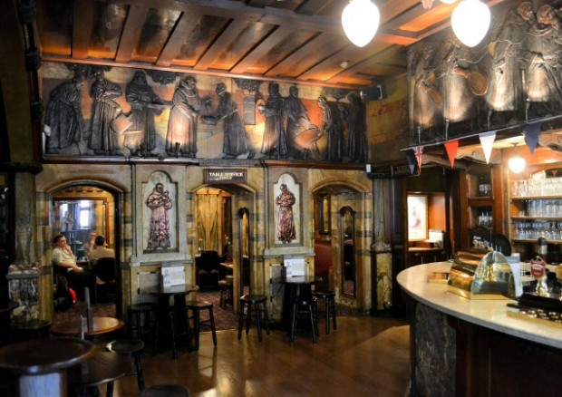 Traditional Pubs London | Traditional Pubs in London ...