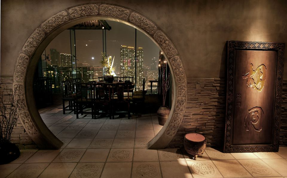 Quirky Restaurants Outside London