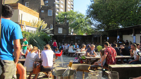 The Stag Hampstead London