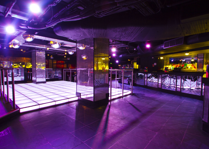 Tiger Tiger Review Piccadilly Circus Nightclub London