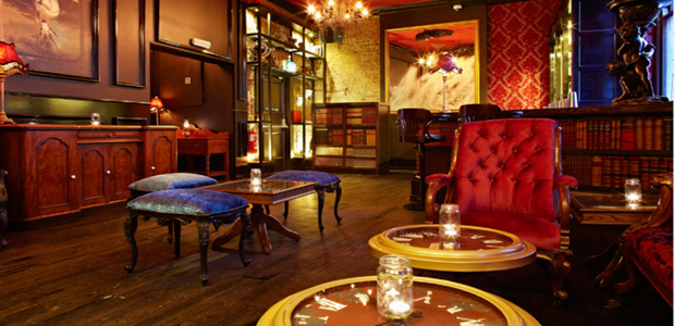 bar soho review