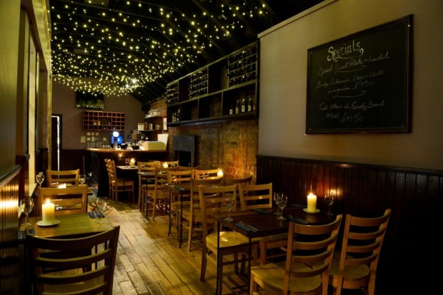 Brel West End Glasgow Bar Reviews Designmynight