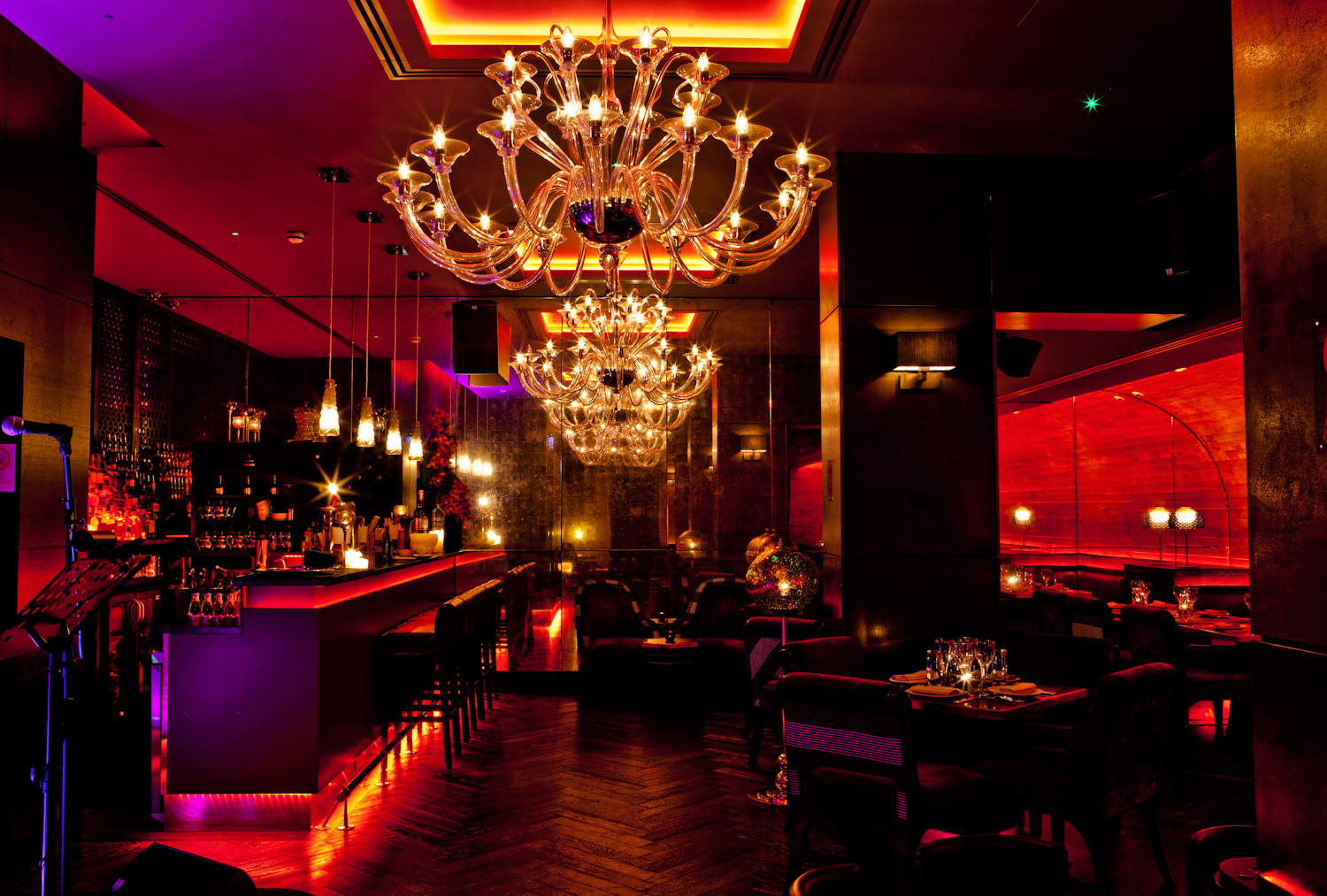 Shisha Room Lounge Bar London
