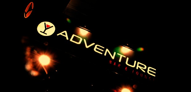 Adventure Bar Clapham Junction Front