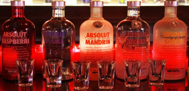 Adventure Bar Clapham Junction Vodka