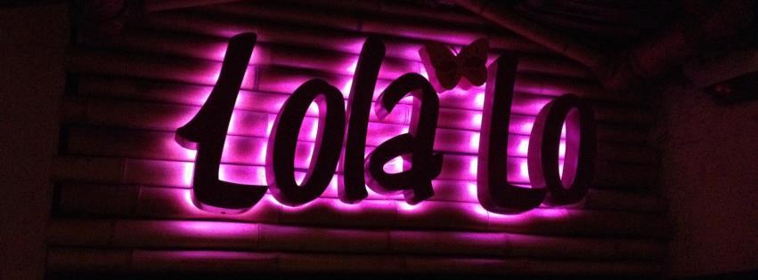 Lola Lo Manchester Lola Lo to open on Deansgate Locks!