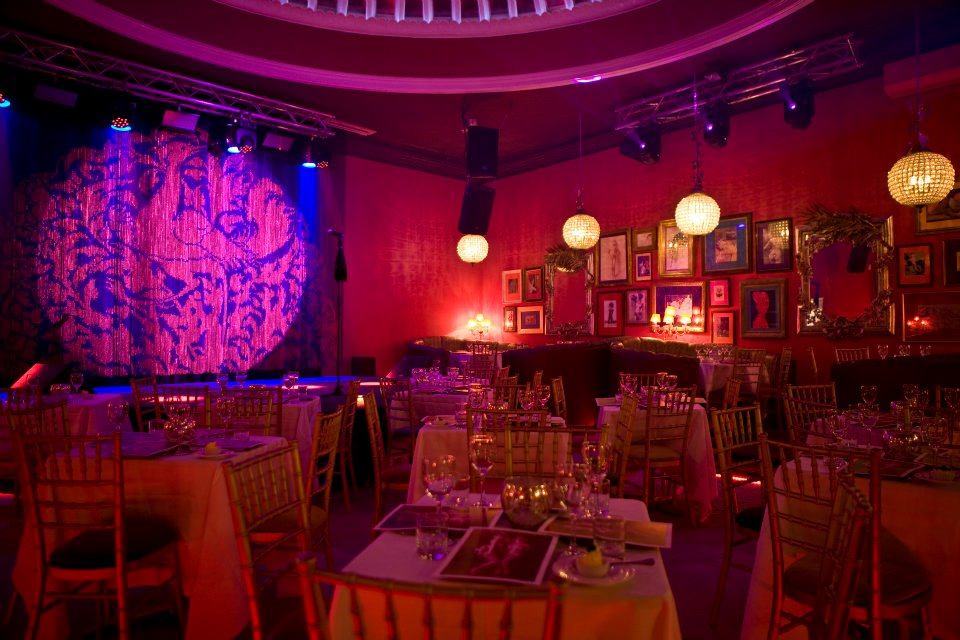 Proud Cabaret Brighton Kemptown Brighton Bar Reviews