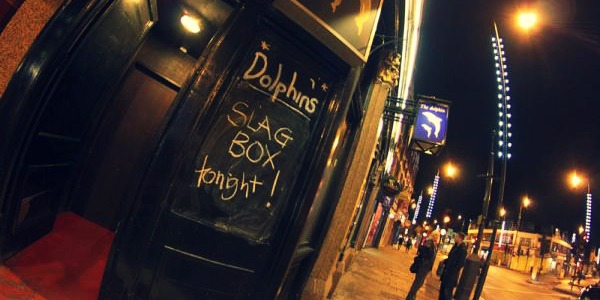 The Dolphin Pub Review Hackney London Designmynight