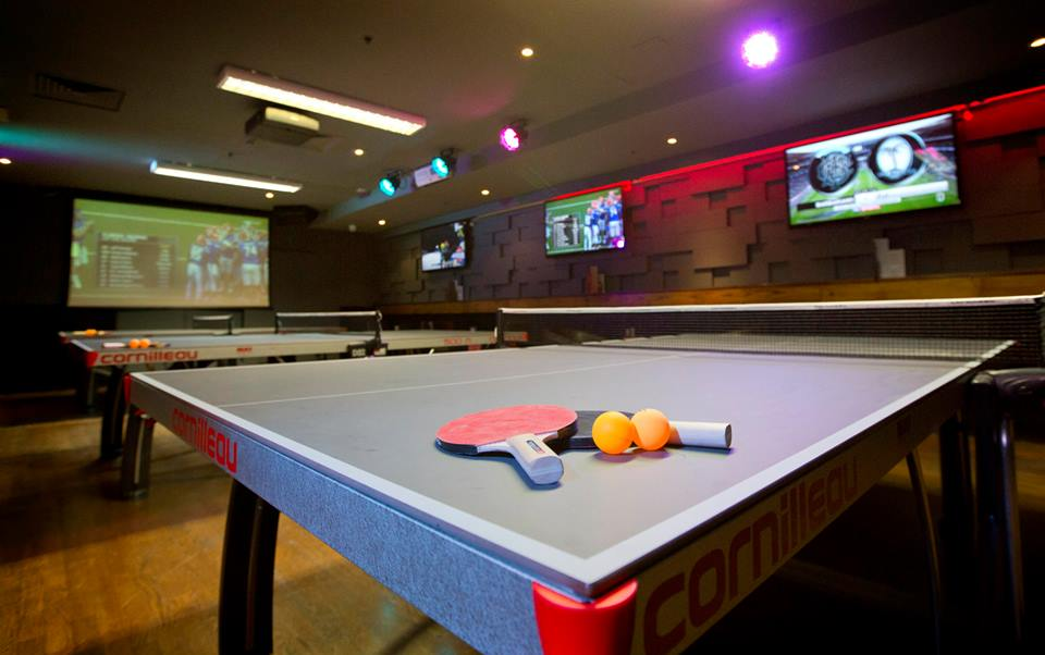 Rileys Sports Bar Haymarket One Stop Shop For Sports In The West End