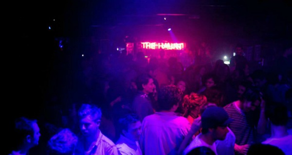 the haunt brighton club review
