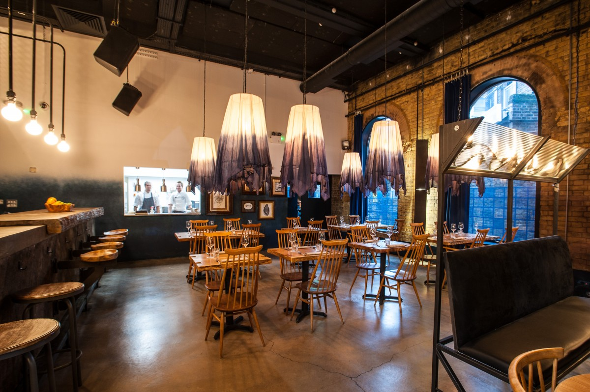View more photos for Bar dining t bar
