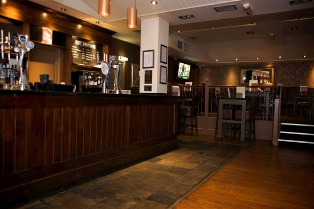Pavilion End Mansion House City Of London Pub Reviews