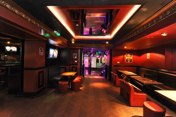 Zoo Bar London Book Online Leicester