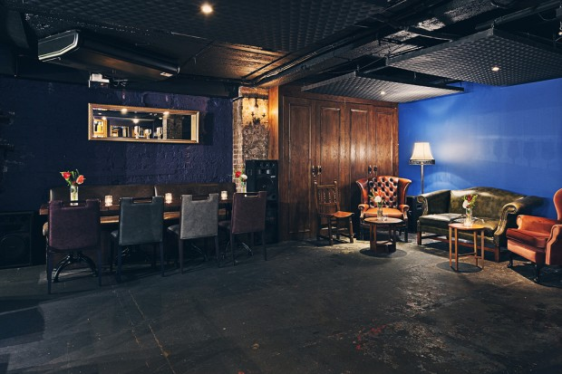 Caribou Rooms Hove Brighton Bar Review Designmynight