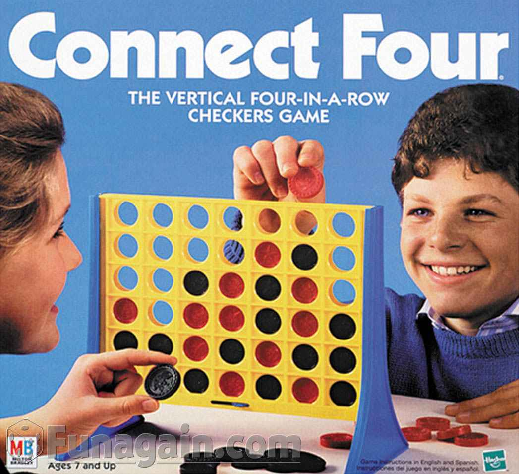 connect 4 speed dating London's array of quirky dating nights goes into overdrive on valentine's day, few more so than this offering at hoxton's breakfast club yes, what could possib.