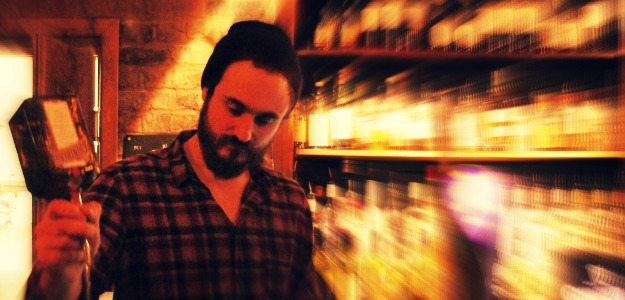 Bartender of the Week, Montpellier's Manchester
