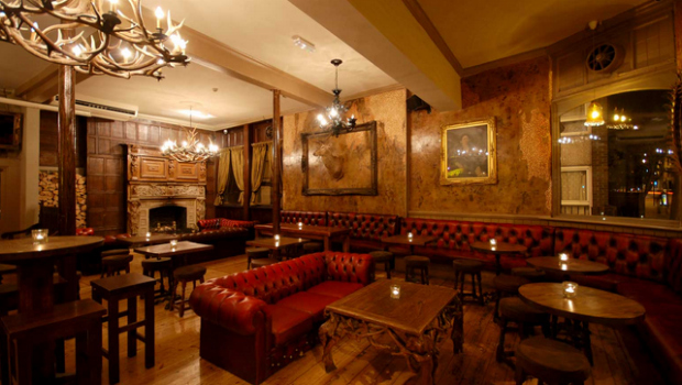 Pub Room For Hire In Islington