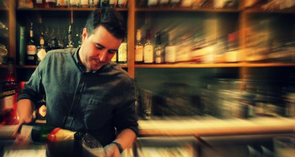joey epernay bartender manchester