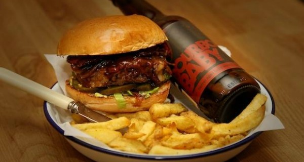 brewburger pop up birmingham