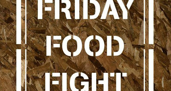 friday food fight manchester street food