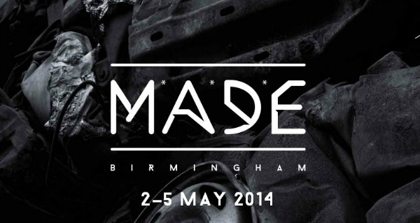 made birmingham arts party birmingham