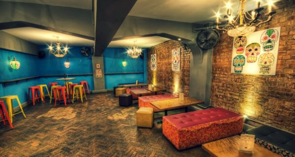 sugarloaf bar review birmingham cocktails basement