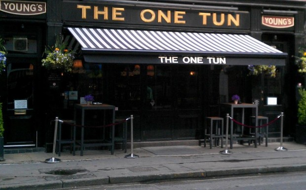The One Tun photo
