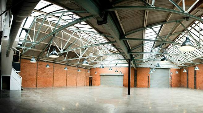 Boxxed Digbeth Birmingham Event Space Reviews